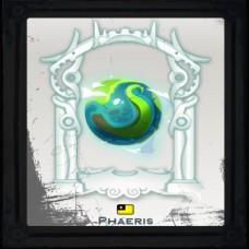 Phaeris